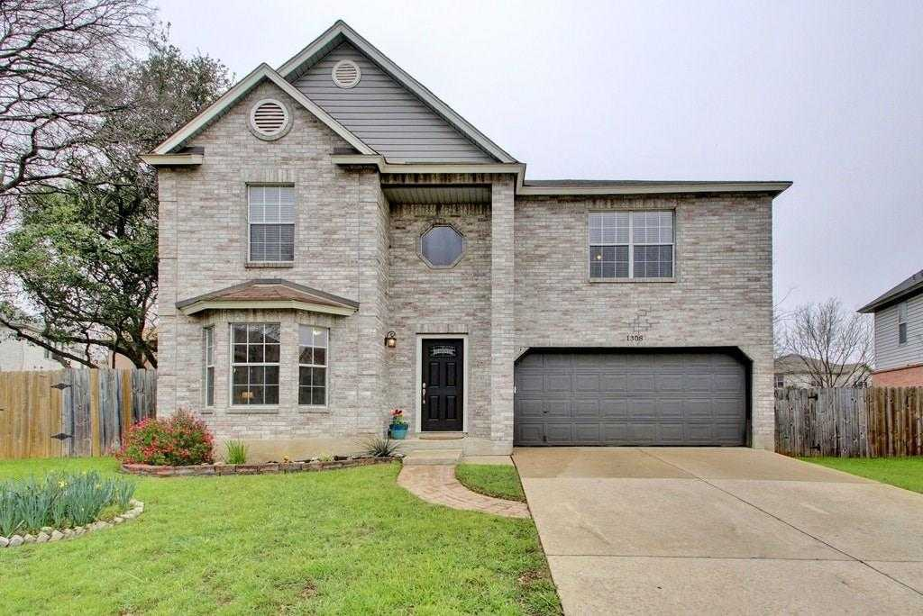 $284,420 - 4Br/3Ba -  for Sale in Trails At Carriage Hills Sec 2, Cedar Park