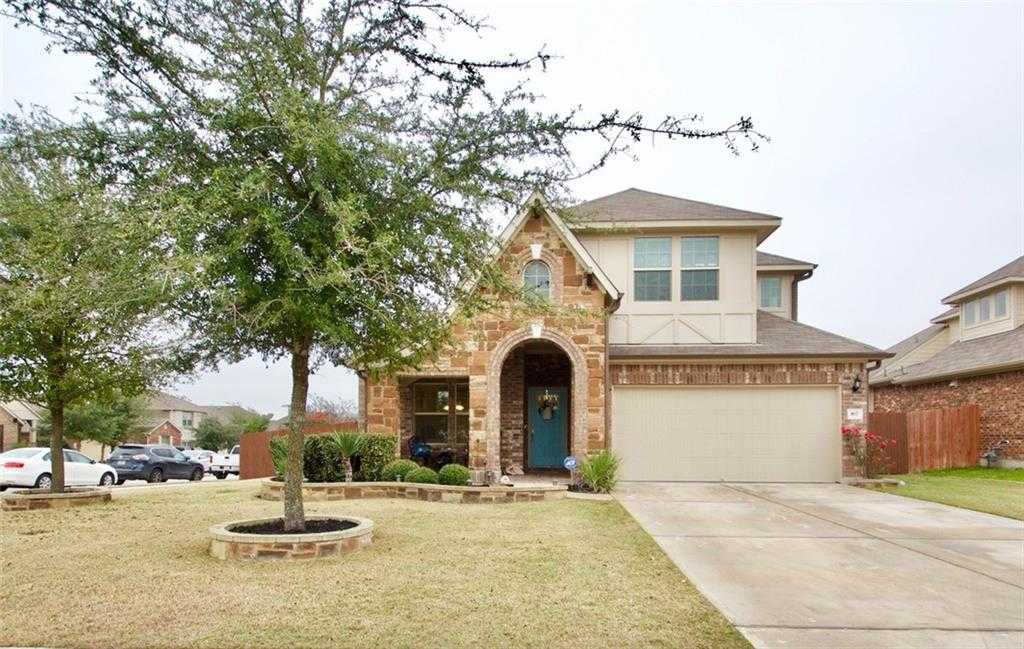 $362,500 - 4Br/4Ba -  for Sale in Whispering Hollow Ph I Sec 5a, Buda