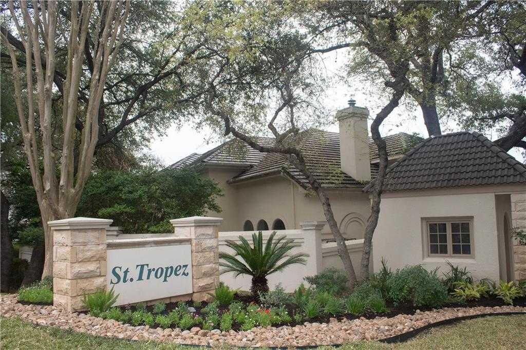 $775,000 - 2Br/3Ba -  for Sale in St Tropez Condo, Austin