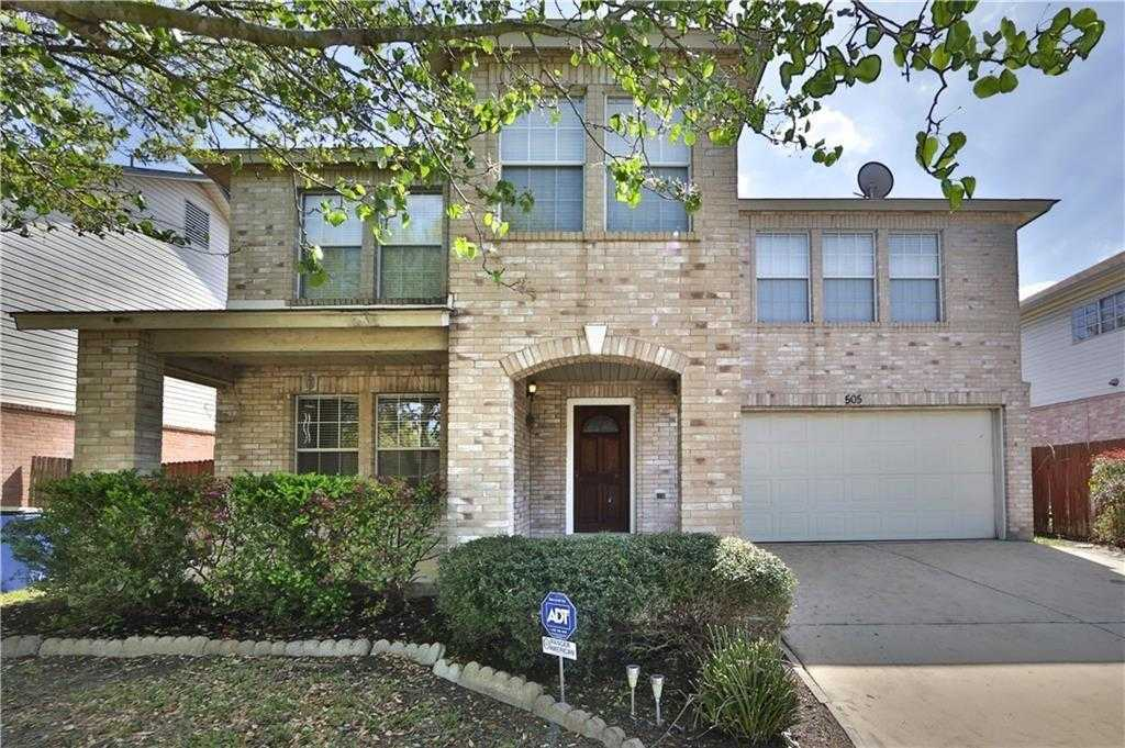 $265,000 - 4Br/3Ba -  for Sale in Springbrook Ph 01-a, Pflugerville