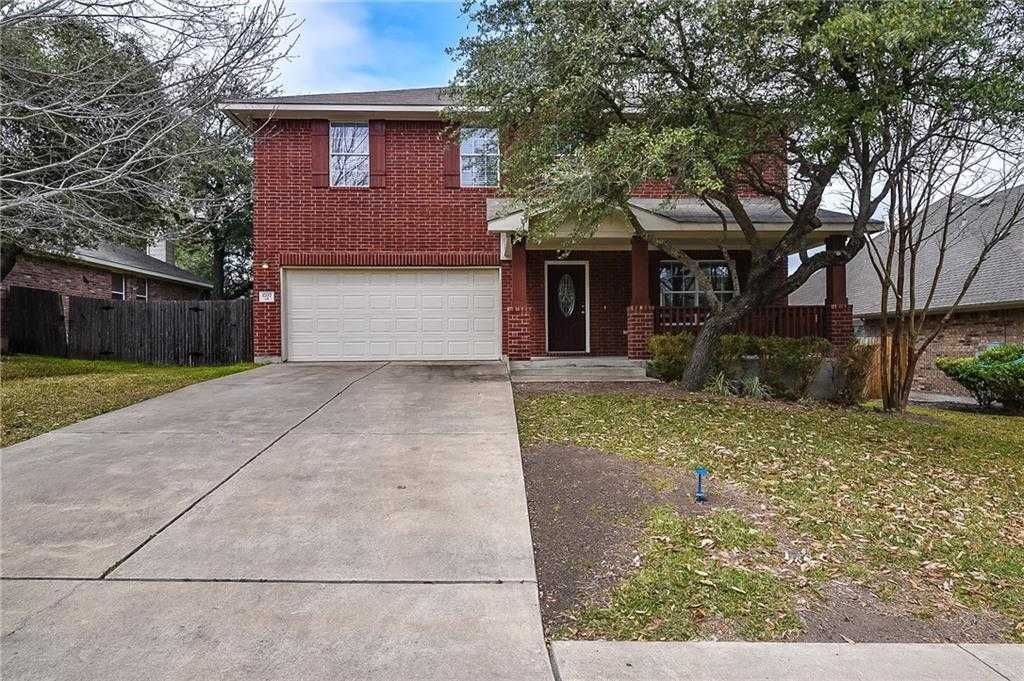 $256,000 - 4Br/3Ba -  for Sale in Vista Ridge, Leander