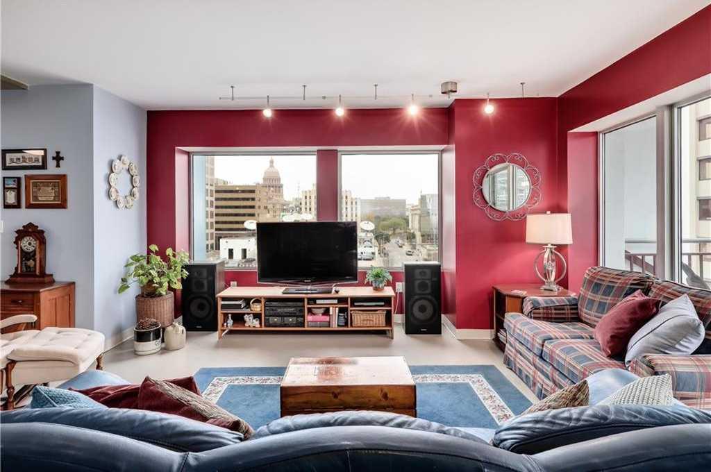 $553,900 - 2Br/2Ba -  for Sale in Brazos Place Condo Amd, Austin