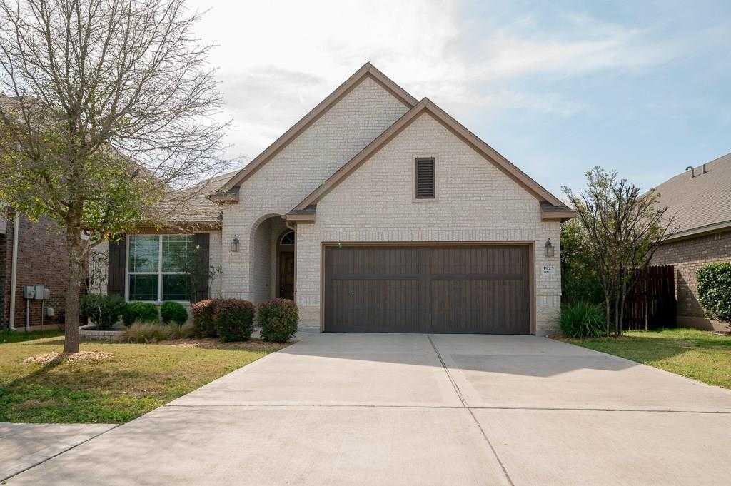 $390,000 - 4Br/3Ba -  for Sale in Buttercup Creek Ph 05 Sec 11, Cedar Park