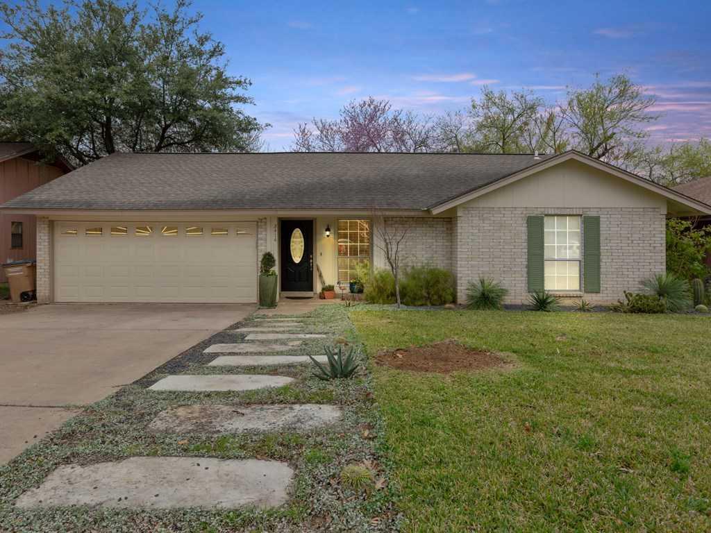 $336,500 - 3Br/2Ba -  for Sale in Cherry Creek Ph 03 Sec 03, Austin