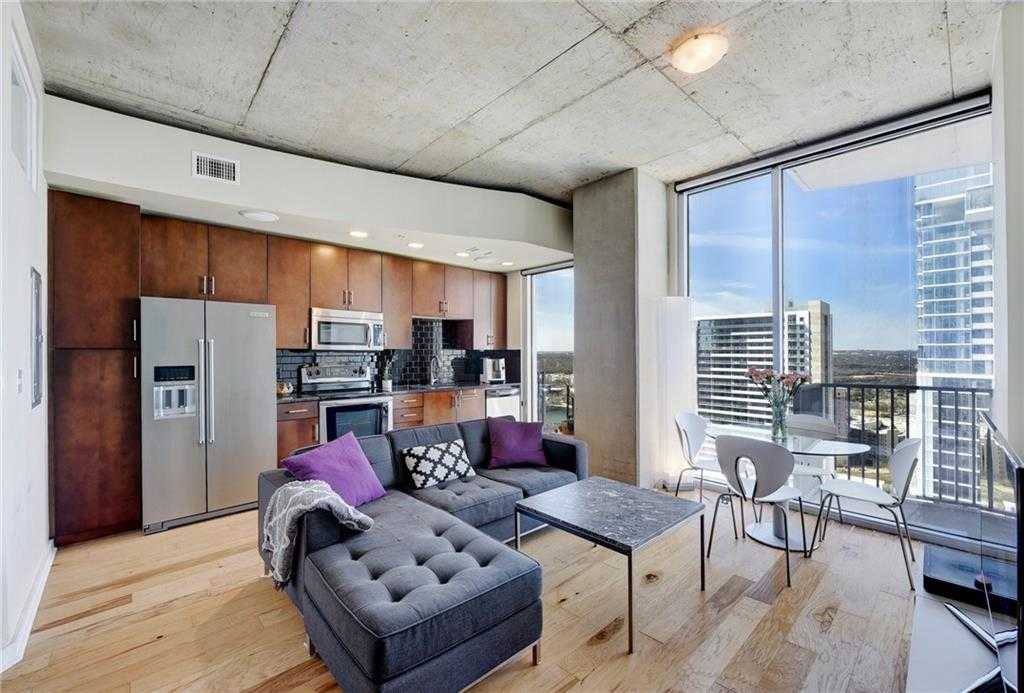 $549,000 - 2Br/2Ba -  for Sale in Residential Condo Amd 360, Austin