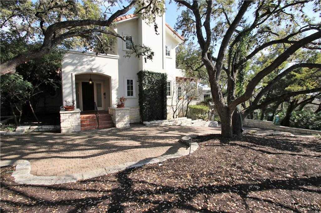 $1,500,000 - 3Br/4Ba -  for Sale in Balcones Park Add Sec 02, Austin