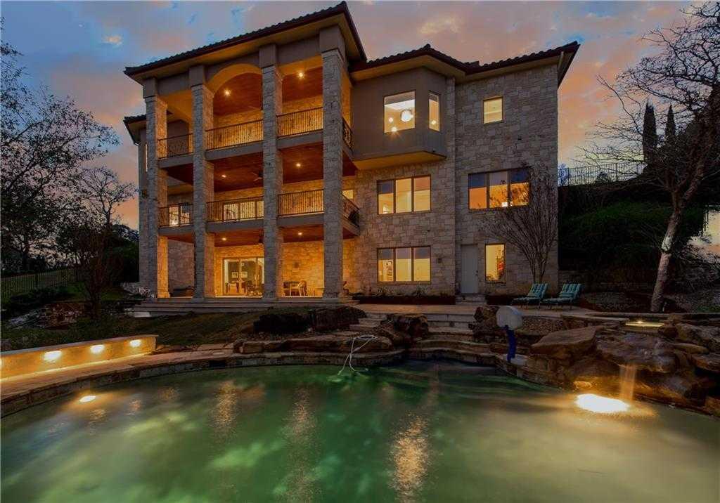 $1,900,000 - 5Br/5Ba -  for Sale in Stratford Hills, Austin