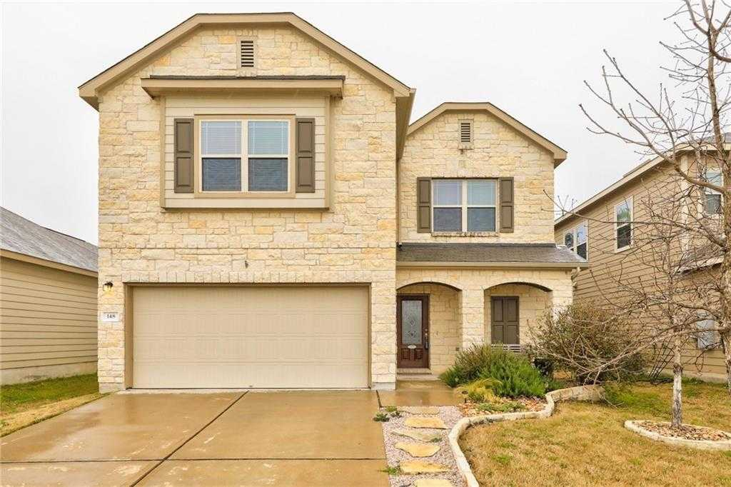 $248,500 - 3Br/3Ba -  for Sale in Summerlyn, Leander