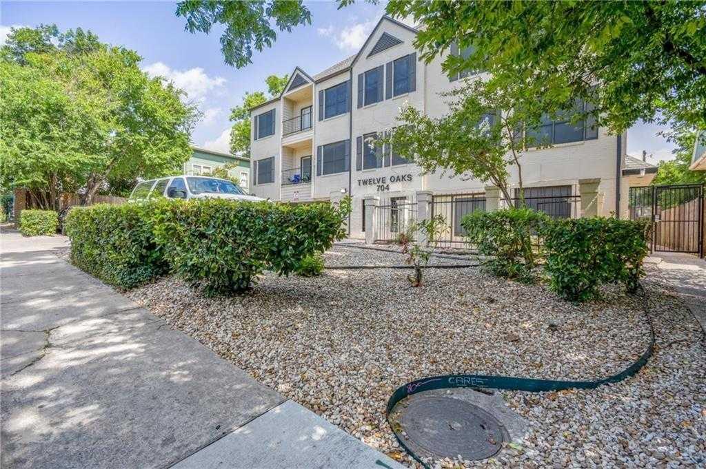 $298,800 - 2Br/2Ba -  for Sale in Twelve Oaks Condo Amd, Austin
