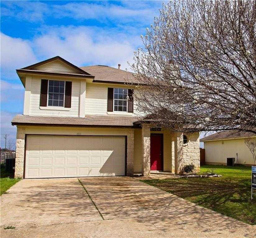 $229,000 - 3Br/3Ba -  for Sale in North Creek Sec 03a, Leander