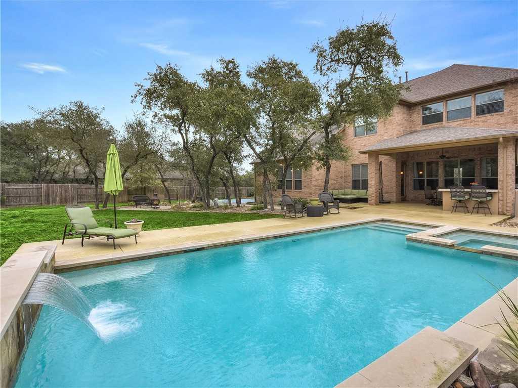 $599,976 - 4Br/4Ba -  for Sale in Belterra Ph 4 Sec 18, Austin