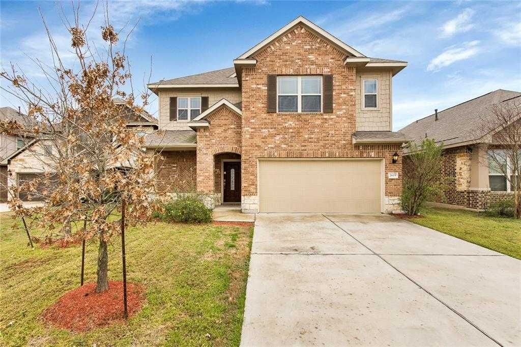 $316,000 - 3Br/3Ba -  for Sale in Falcon Pointe, Pflugerville