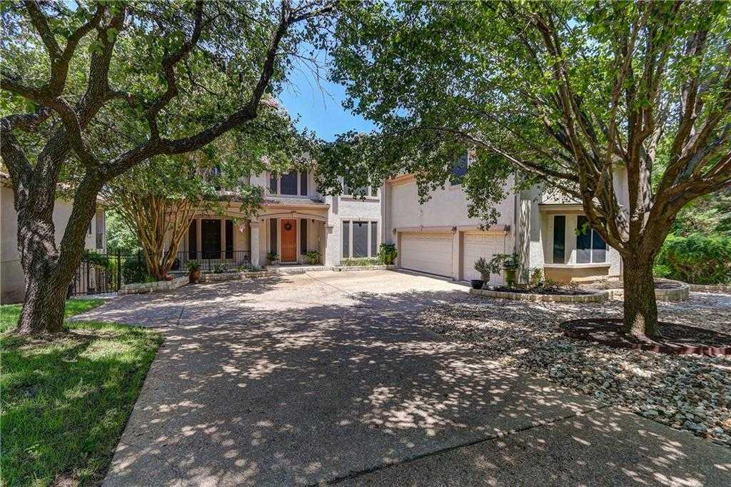 $1,200,000 - 7Br/5Ba -  for Sale in Hills Lakeway Phs 10, The Hills