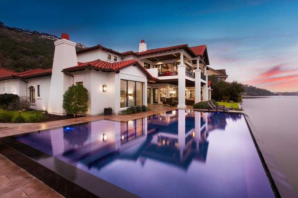 $11,750,000 - 5Br/7Ba -  for Sale in Watersedge Sec 02-a, Austin