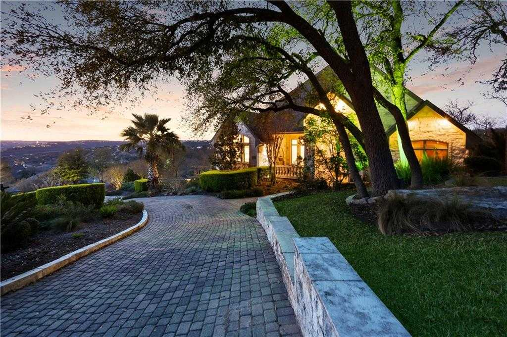 $1,720,000 - 5Br/4Ba -  for Sale in Overlook At Cat Mountain Sec 2, Austin