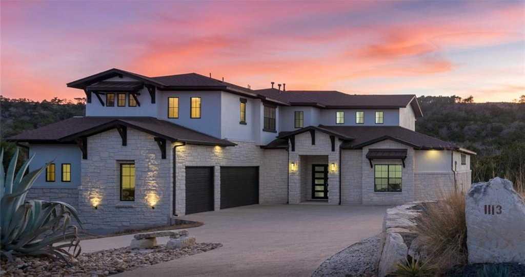 $799,995 - 4Br/6Ba -  for Sale in Grand Mesa At Crystal Falls Ii, Leander