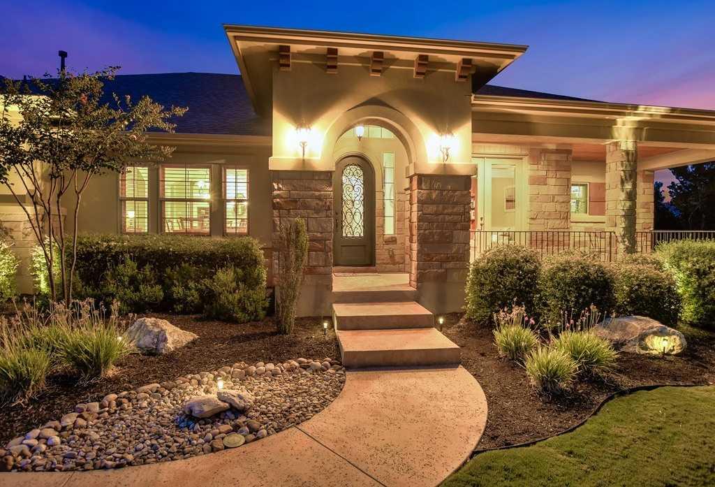 $879,000 - 4Br/4Ba -  for Sale in Grand Mesa At Crystal Falls Ii, Leander