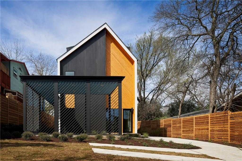 $824,900 - 3Br/3Ba -  for Sale in Travis Heights, Austin