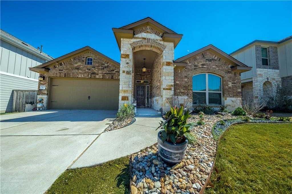 $289,900 - 3Br/2Ba -  for Sale in Addison Sec 2 Sub, Austin