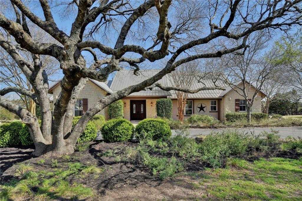 $1,178,000 - 4Br/3Ba -  for Sale in Grand Mesa At Crystal Falls, Leander