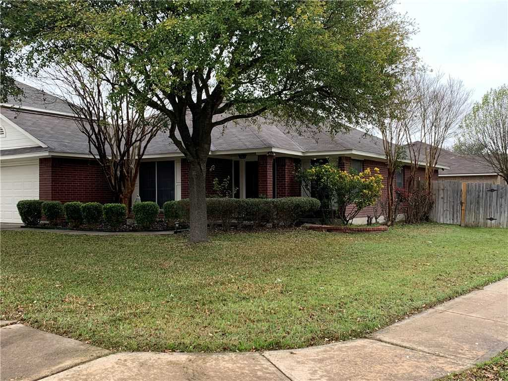 $245,000 - 3Br/2Ba -  for Sale in Picadilly Ridge Ph 03 Sec 02, Pflugerville