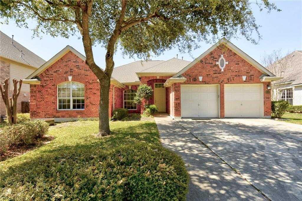 $295,000 - 4Br/3Ba -  for Sale in Vista Oaks Sec 3a, Round Rock