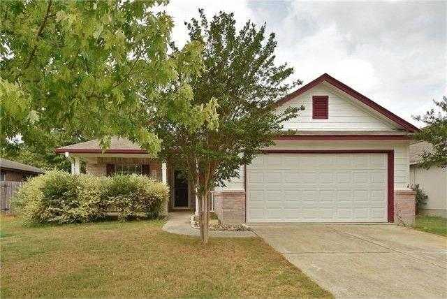 $213,900 - 3Br/2Ba -  for Sale in Spring Branch Ii Sec Three, Kyle
