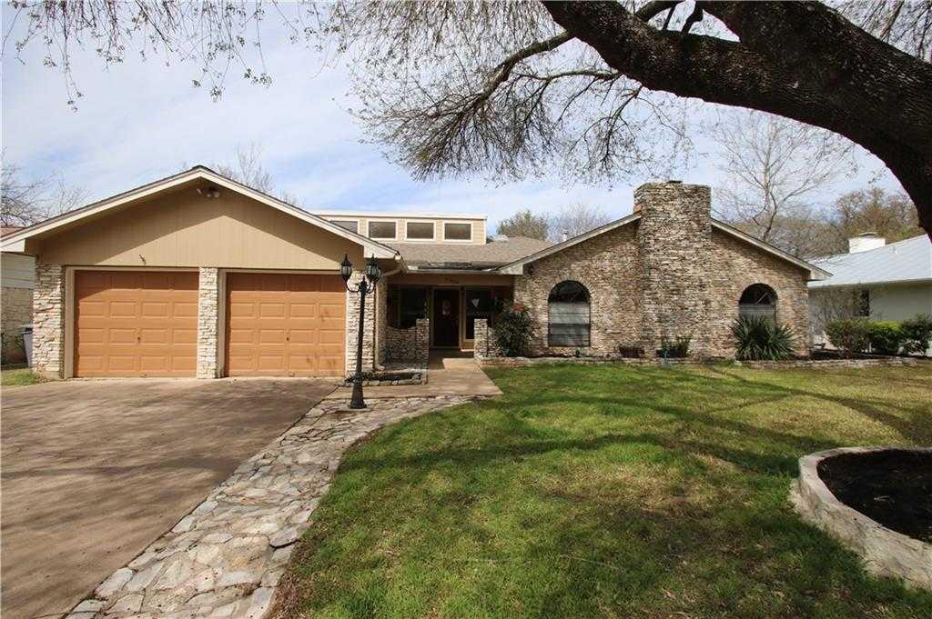 $529,900 - 4Br/3Ba -  for Sale in Barrington Oaks Sec 01, Austin
