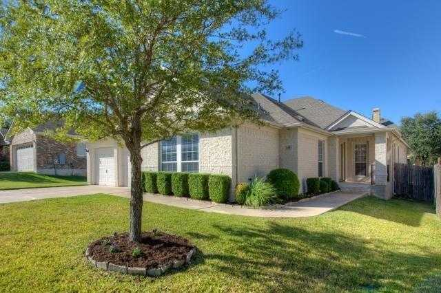 $295,000 - 4Br/2Ba -  for Sale in Vista Ridge Ph 01, Leander