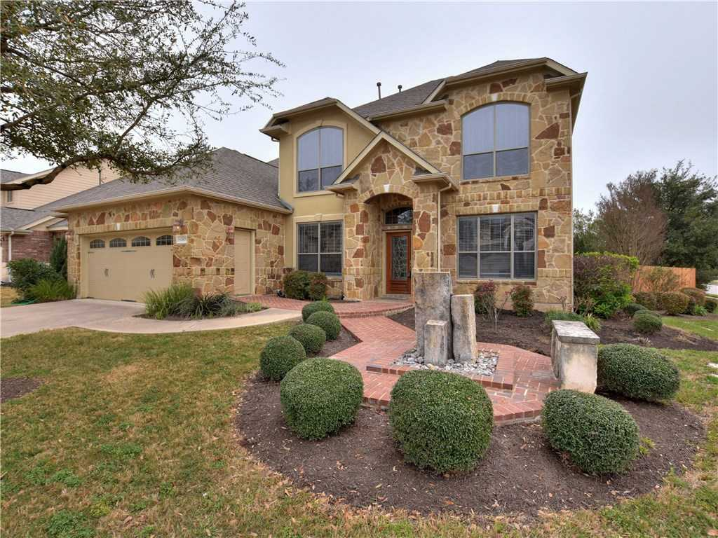 $465,000 - 4Br/4Ba -  for Sale in Behrens Ranch Ph D Sec 3b, Round Rock