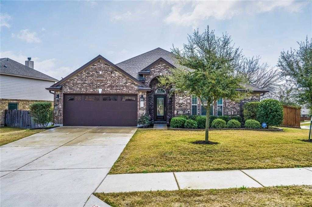 $335,000 - 4Br/3Ba -  for Sale in Falcon Pointe Sec 4-south, Pflugerville