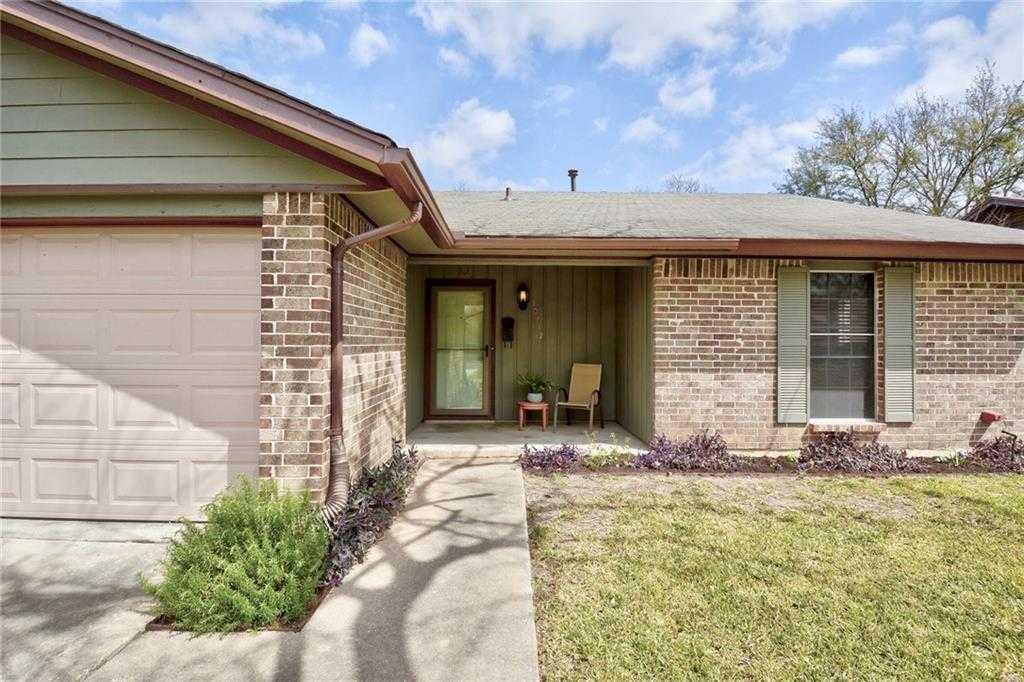 $300,000 - 3Br/2Ba -  for Sale in Quail Creek West Ph 02 Sec 05, Austin