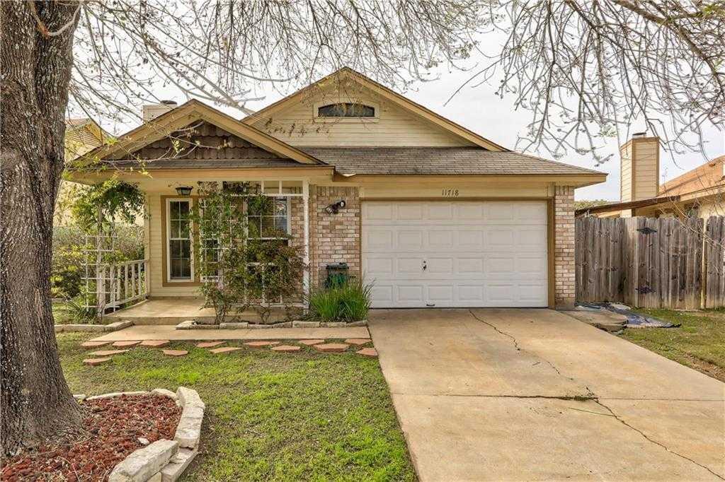 $260,000 - 3Br/1Ba -  for Sale in Quail Hollow Garden Homes Sec, Austin