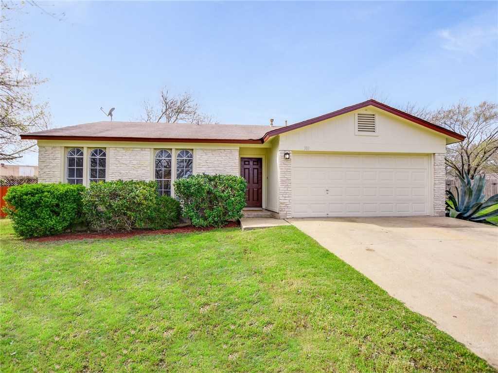 $315,000 - 3Br/2Ba -  for Sale in Western Trails Of Quail Creek, Austin