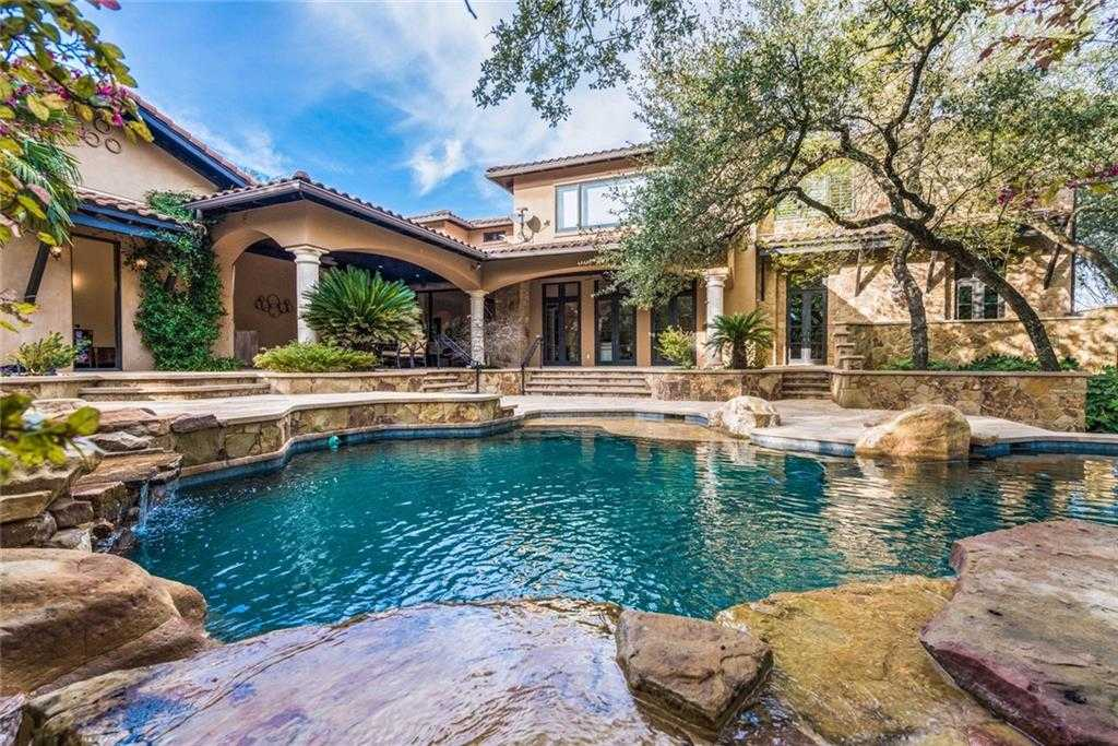 $3,799,000 - 5Br/8Ba -  for Sale in Cortona, West Lake Hills