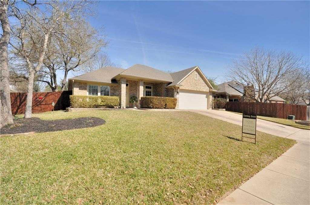 $312,500 - 4Br/2Ba -  for Sale in Pioneer Crossing Ph A Sec 02, Austin