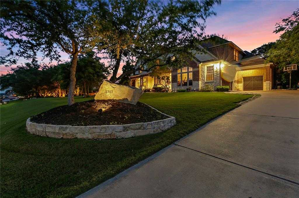 $950,000 - 6Br/6Ba -  for Sale in Grand Mesa At Crystal Falls 02 Sec 05, Leander
