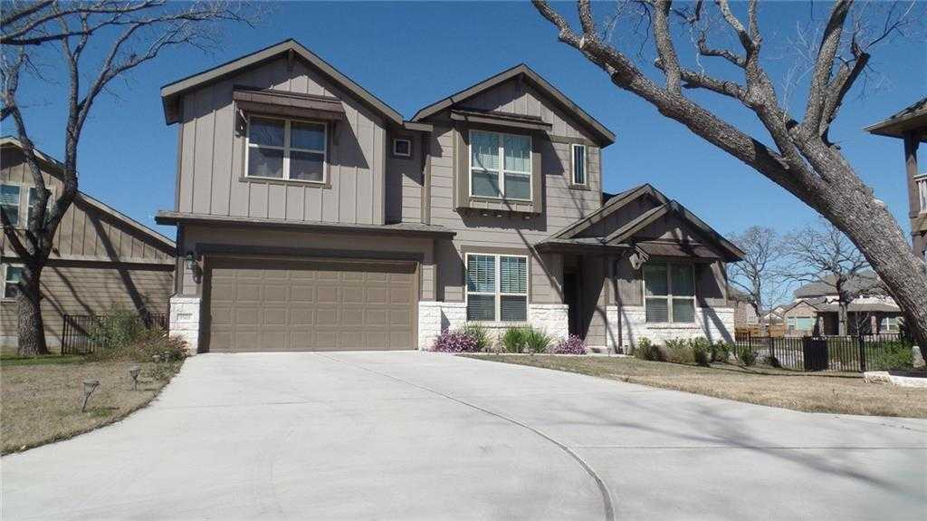 $398,000 - 4Br/3Ba -  for Sale in Pearson Place At Avery Ranch, Austin