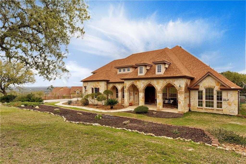 $850,000 - 4Br/6Ba -  for Sale in Dakota Mountain Estates, Dripping Springs