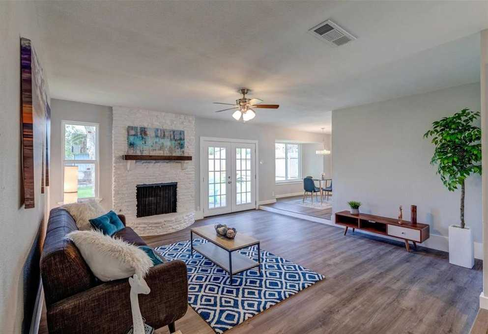 $325,000 - 3Br/2Ba -  for Sale in Quail Creek West Ph 02 Sec 05, Austin