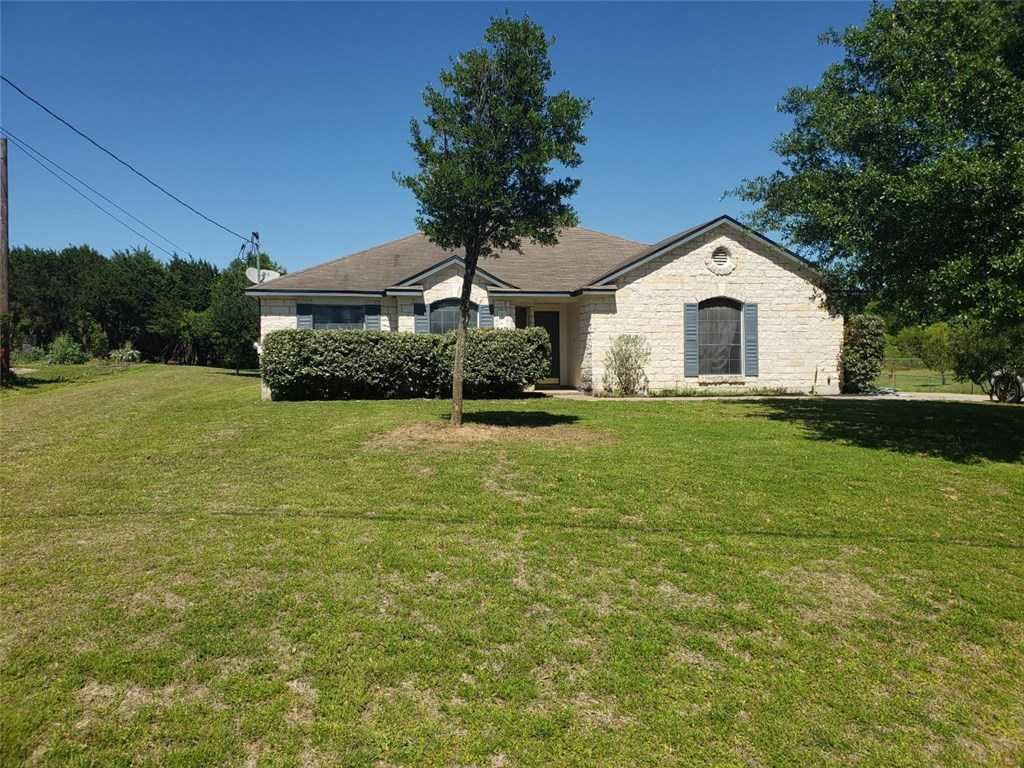 - 4Br/2Ba -  for Sale in Huntington Estates, Buda