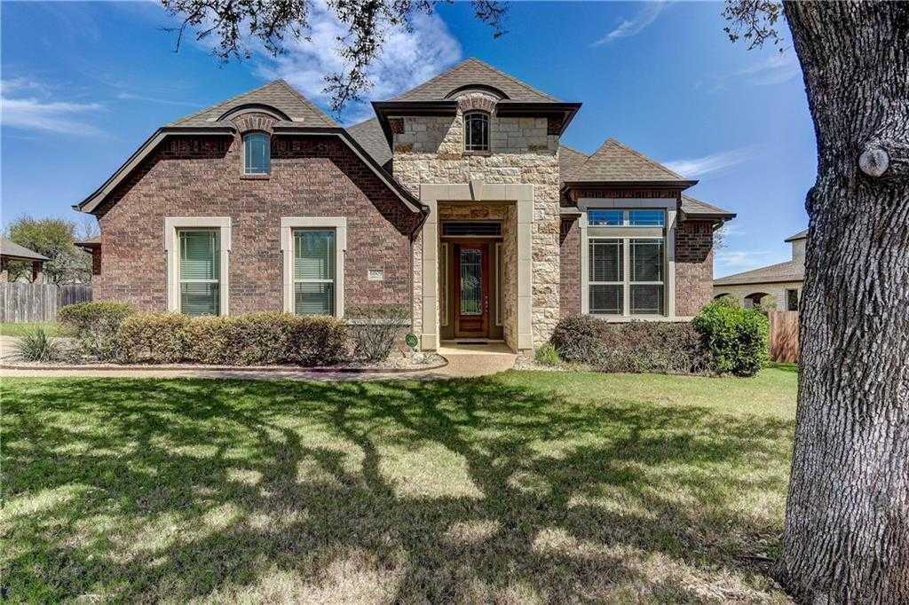 $589,000 - 4Br/3Ba -  for Sale in Meridian Sec D Ph 03, Austin