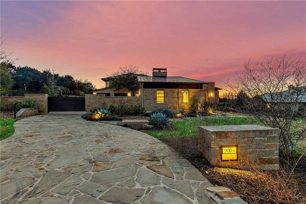 $2,400,000 - 5Br/5Ba -  for Sale in Barton Creek Ph 04 Sec H, Austin