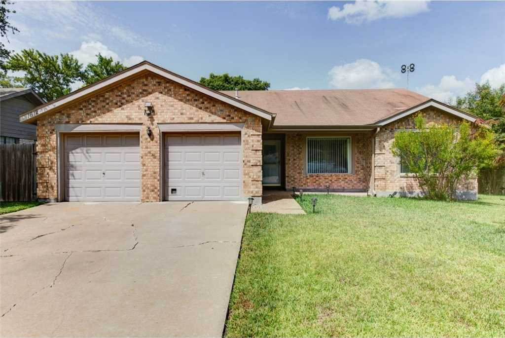 $230,000 - 3Br/2Ba -  for Sale in Gatlinburg Sec 04, Pflugerville