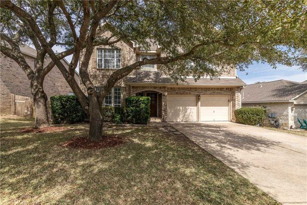 $349,000 - 4Br/3Ba -  for Sale in Stone Canyon Sec 06a, Round Rock