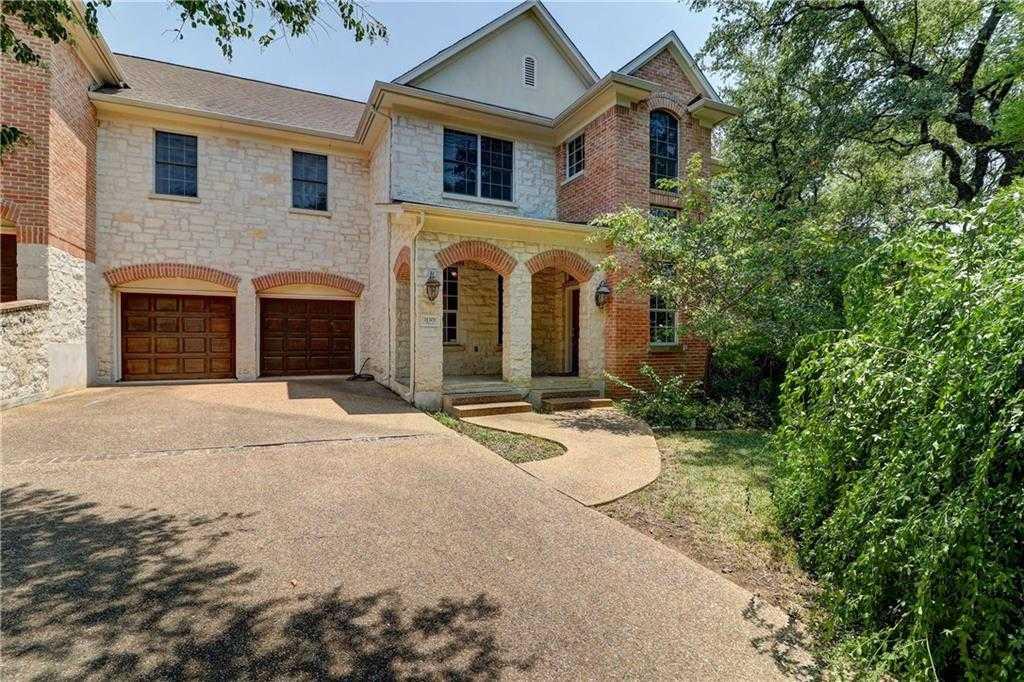 $600,000 - 4Br/3Ba -  for Sale in Retreat At Taylor Draper Condo, Austin