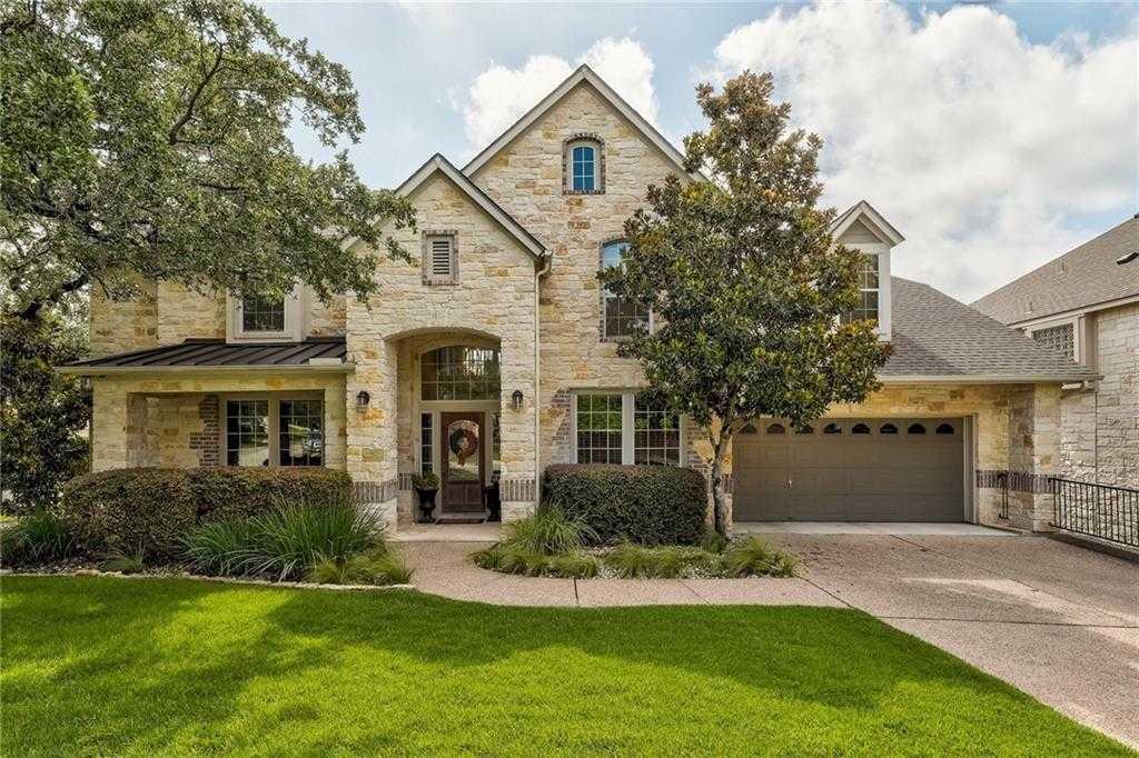 $569,000 - 5Br/5Ba -  for Sale in Twin Creeks Country Club Sec 9, Cedar Park