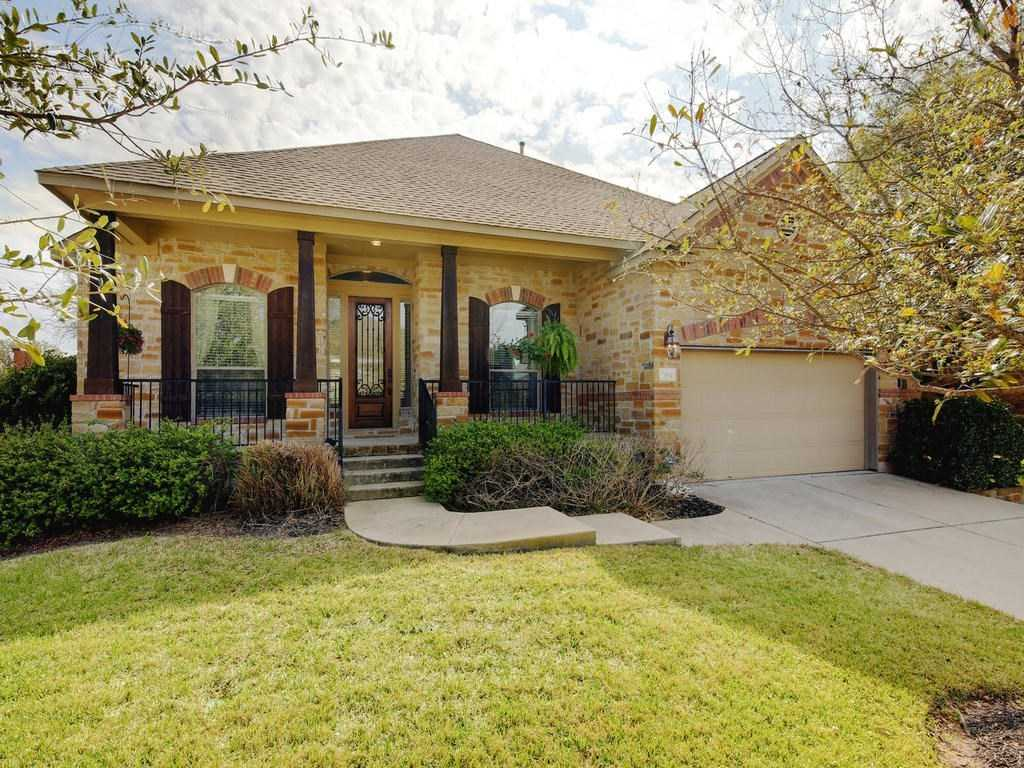 $484,900 - 4Br/4Ba -  for Sale in Avery Ranch North Sec 01 Pud Amd, Austin