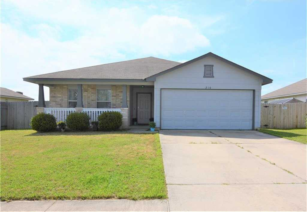$214,000 - 4Br/2Ba -  for Sale in Glenwood Ph 2a, Hutto