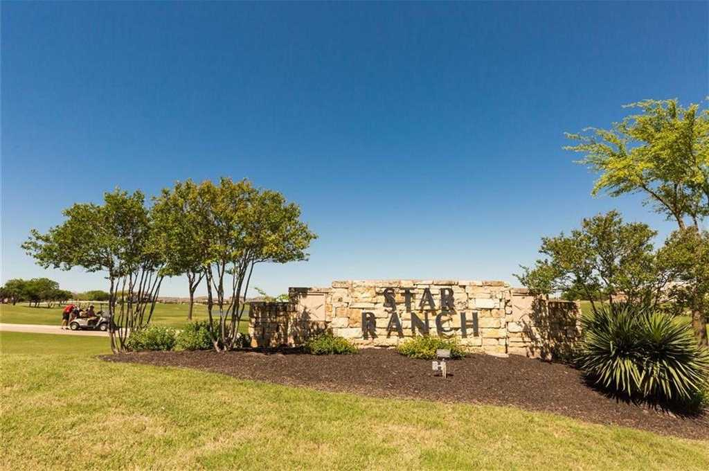 $308,992 - 4Br/3Ba -  for Sale in Star Ranch, Hutto